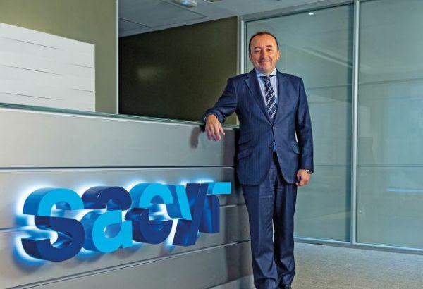 Juan Pous, Director de Certificaciones I+D+i de Sacyr