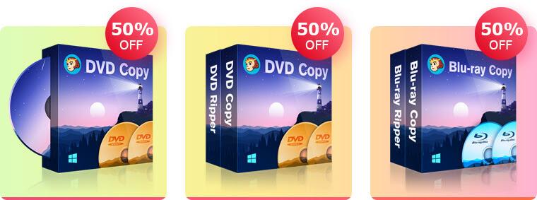 DVDFab disc tools Sale