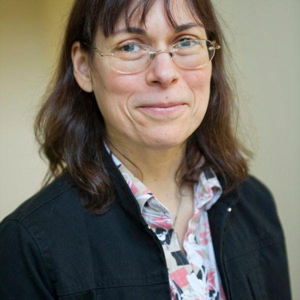 Dr. Patricia Mabrouk headshot