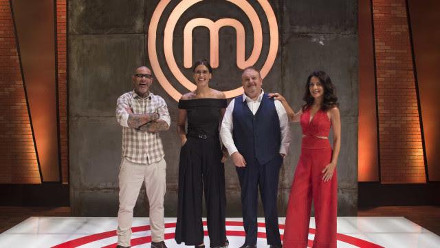 'MasterChef' chega ao fim com pior audiência de todas as temporadas