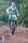 Ramon Sacilotti conquistou o segundo título consecutivo do Rally Cuesta  (Doni Castilho/DFotos)