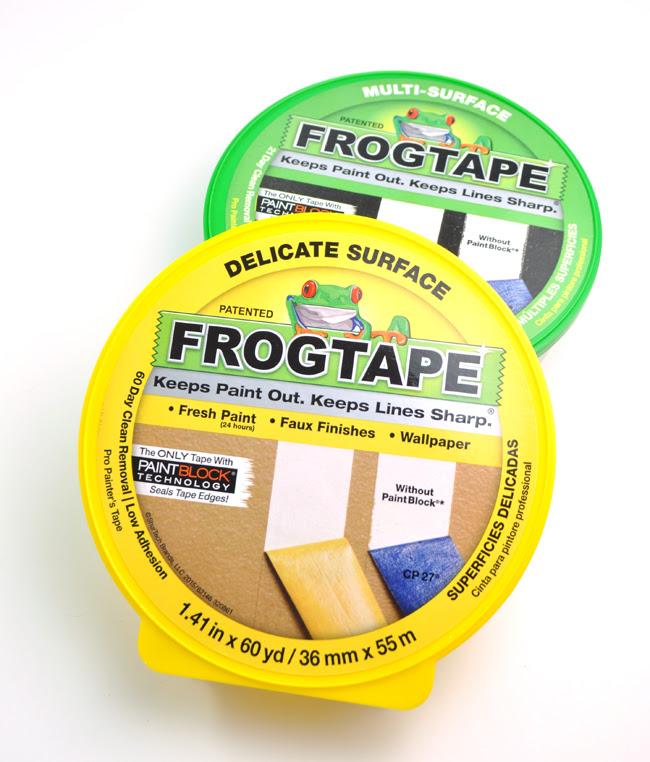 frogtape-for-easy-room-decor