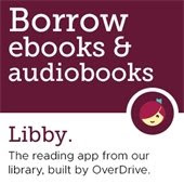 Libby and Overdrive Logo