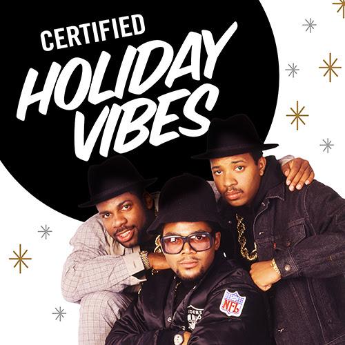 Holiday Vibes Playlist