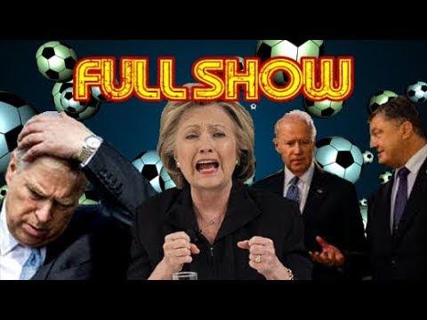 Vincent Vendetta: Clinton/New Zealand + Epstein/Prince Andrew + Poroshenko/Biden + More UgQsQ4TCCw
