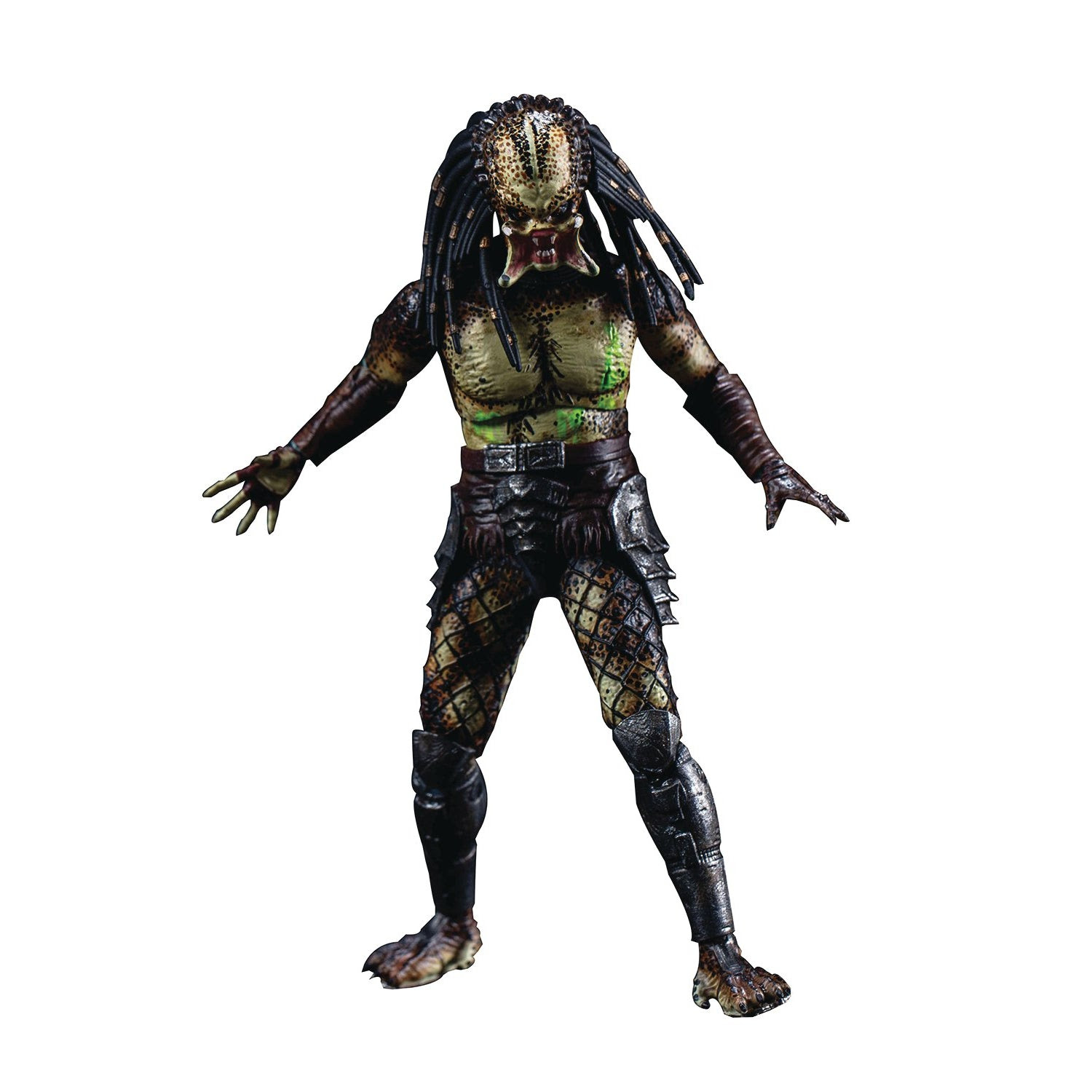 Image of The Crucified Predator Previews Exclusive Figure - NOVEMBER 2020