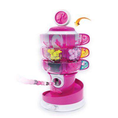 Barbie Fábrica de Joias - Intek