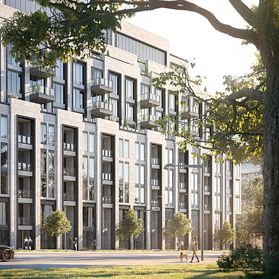 Forest Hill Residences