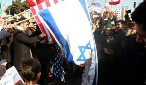 Iran proxy war with Israel may begin in the near future