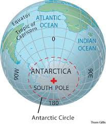The Antarctica Secret, Why We Cannot Go To The South Pole (Video)