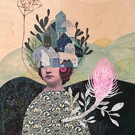 O Plano Nowhere de Julie Liger-Belair