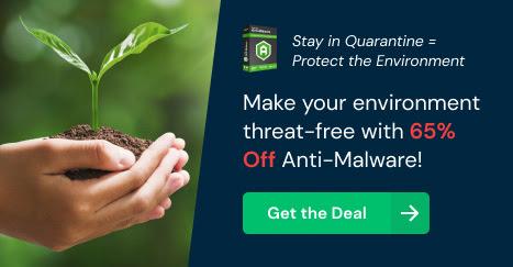 Auslogics Anti-Malware with 65% discount coupon