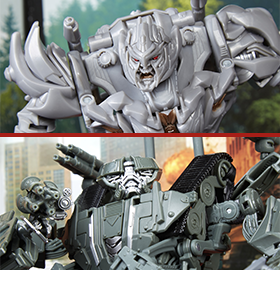 TRANSFORMERS STUDIO SERIES VOYAGER WAVE 2