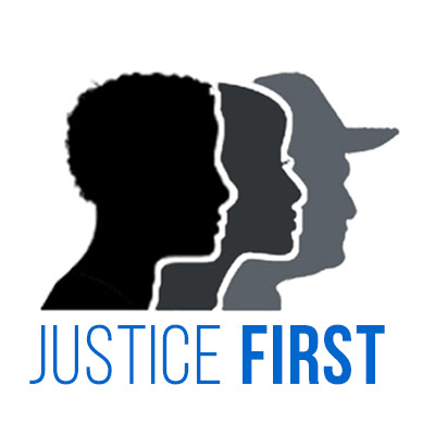 Justice First