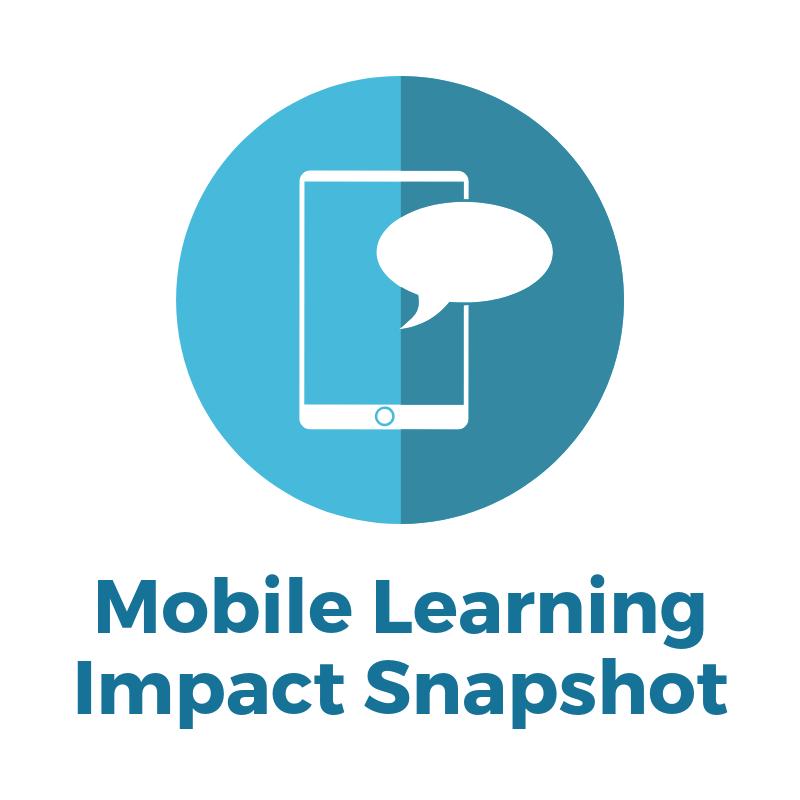 mobile snapshot