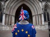 Theresa May ha reiterado que Reino Unido abandonará, en marzo de 2019, la UE sin que se celebre un segundo referendo sobre el brexit