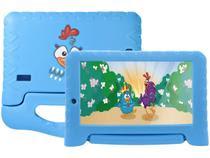 Tablet Infantil Multilaser NB311Galinha Pintadinha