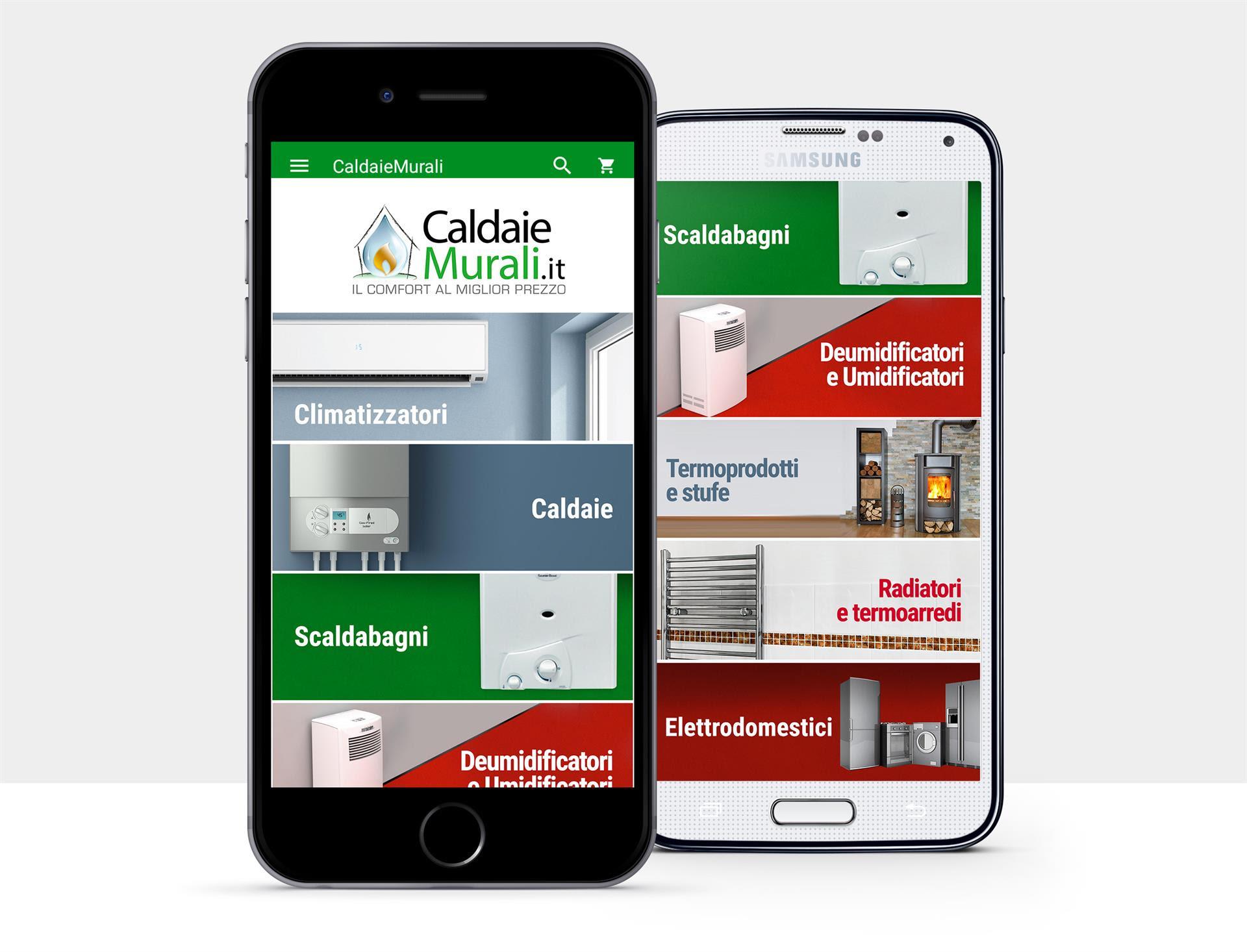 Caldaiemurali App