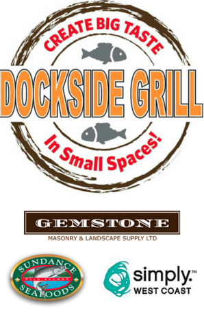 Dockside Grill logo