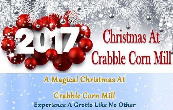 CCM Christmas Event 2017