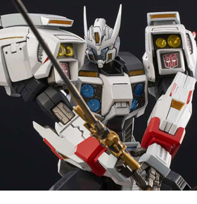Transformers Furai 10 Drift Model Kit