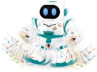 Robô de Brinquedo com Movimento Tec Toys Max Dance