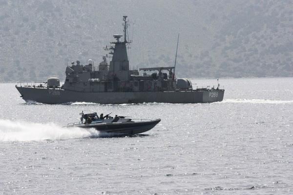 Foreign Policy: Ελλάδα και Τουρκία κινούνται αργά προς τον πόλεμο