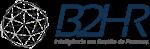 Logo B2HR Inteligência em Gestão de Pessoas