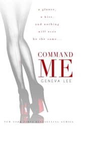 Royals: Command Me by Geneva Lee