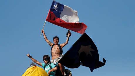 Desigualdad, rebelión popular y violencia: cómo llega Chile al histórico plebiscito por la reforma de la Constitución