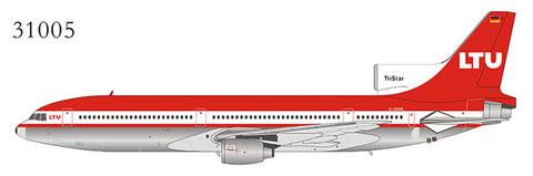 L-1011-1 LTU D-AERN | is due: August 2019