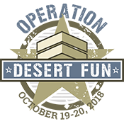 Register for Operation Desert Fun