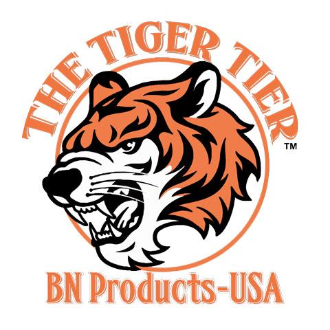 BNT-40X Tiger Tier™