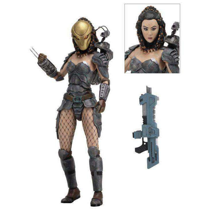 Image of Predator Series 18 - Machiko Figure