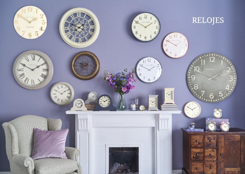 opciones para decorar la pared con estilo y diseño