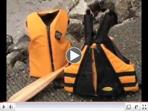 Coast Guard Boating Safety: 03 Intro A Guide to Life Jackets