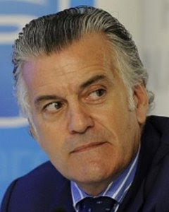 Luis Bárcenas, extesorero y exsenador del PP. EFE