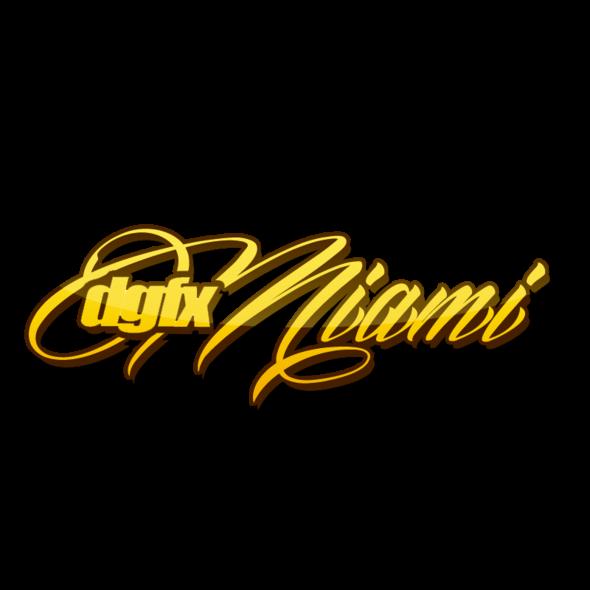 New DGFX Logo