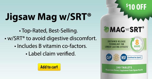 Mag w/SRT®