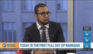 D.C. Muslims Want Restaurants Open at 4 AM for Ramadan