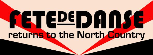 Norte Maar, Fete de Danse, Strand Theater, Plattsburgh