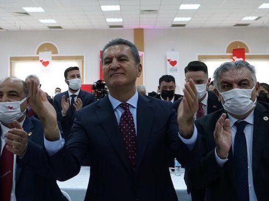 Mustafa Sarigül: Trakya, Balkanlarin Dubai'si olacak