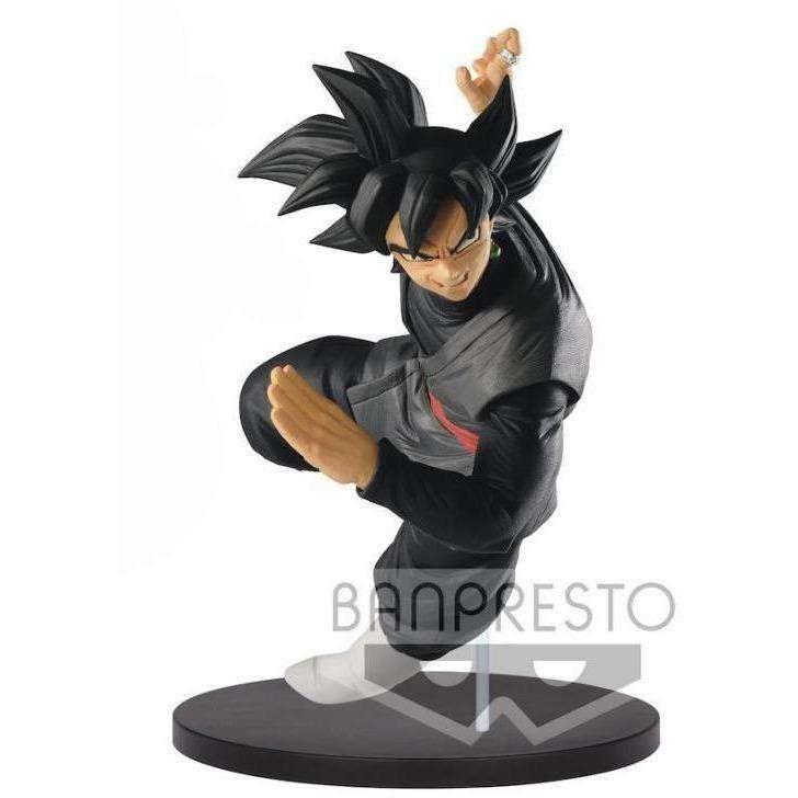 Image of Dragon Ball Son Goku FES!! Goku Black (Repaint)