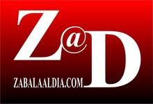 Zabala al dia logo
