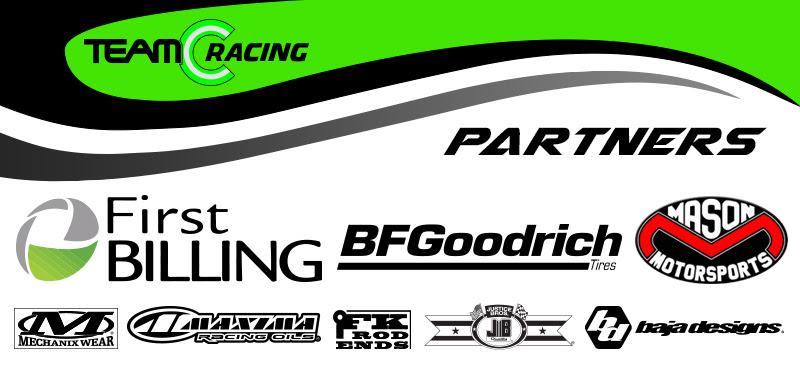 Team C Racing Partners