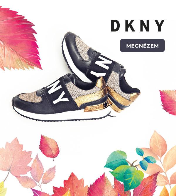 Office Napok 2019 FW - DKNY