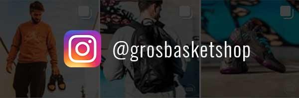Grosbasket Instagram