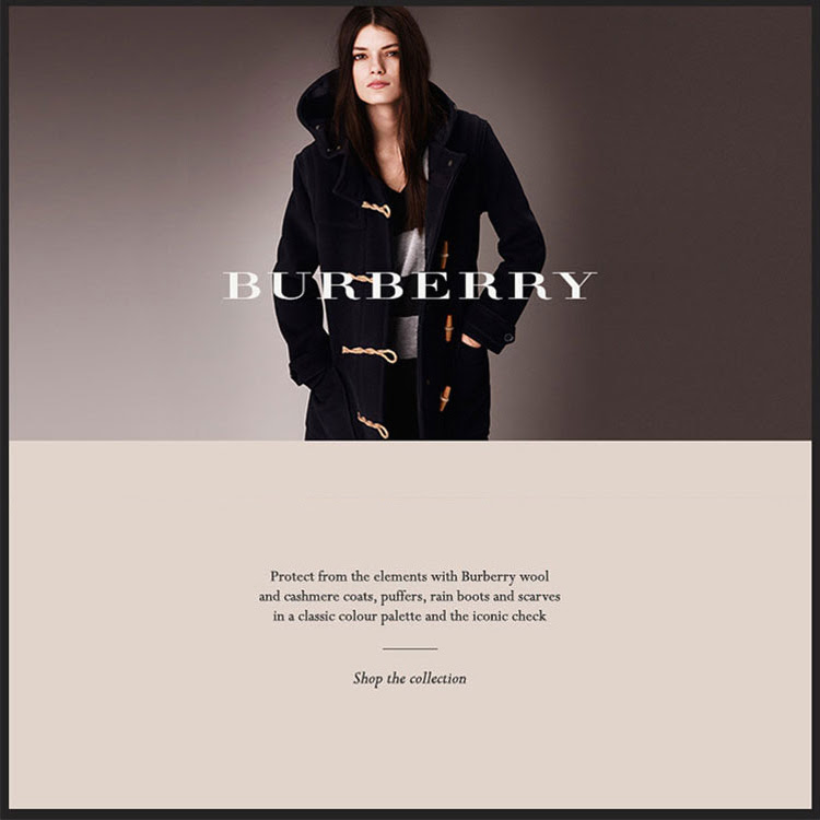 Discover cold weather essentials from Burberry. Shop the collection.