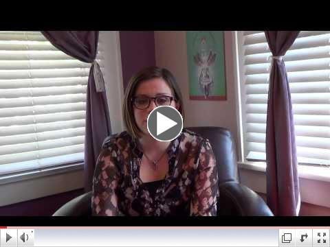 Robin Tanner Meditation Trailer