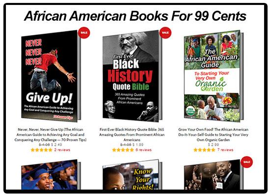 99 Cent Urban Ebooks